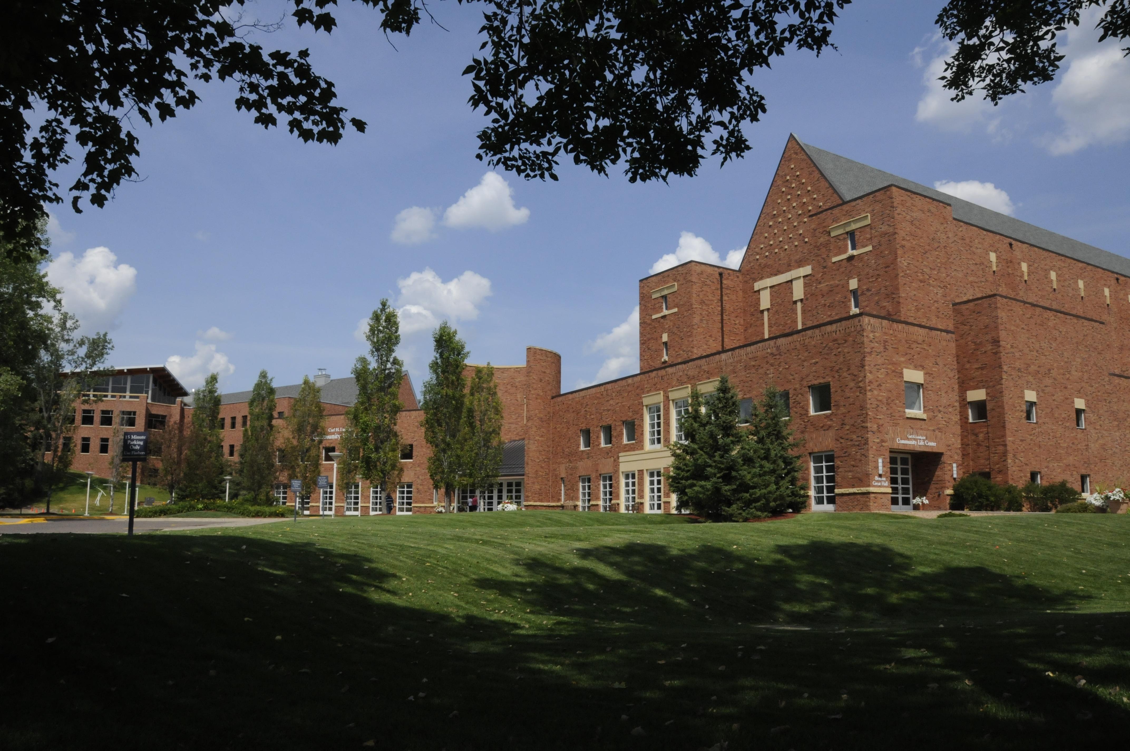 Bethel University (Minnesota) Physician Assistant Program | PA ...