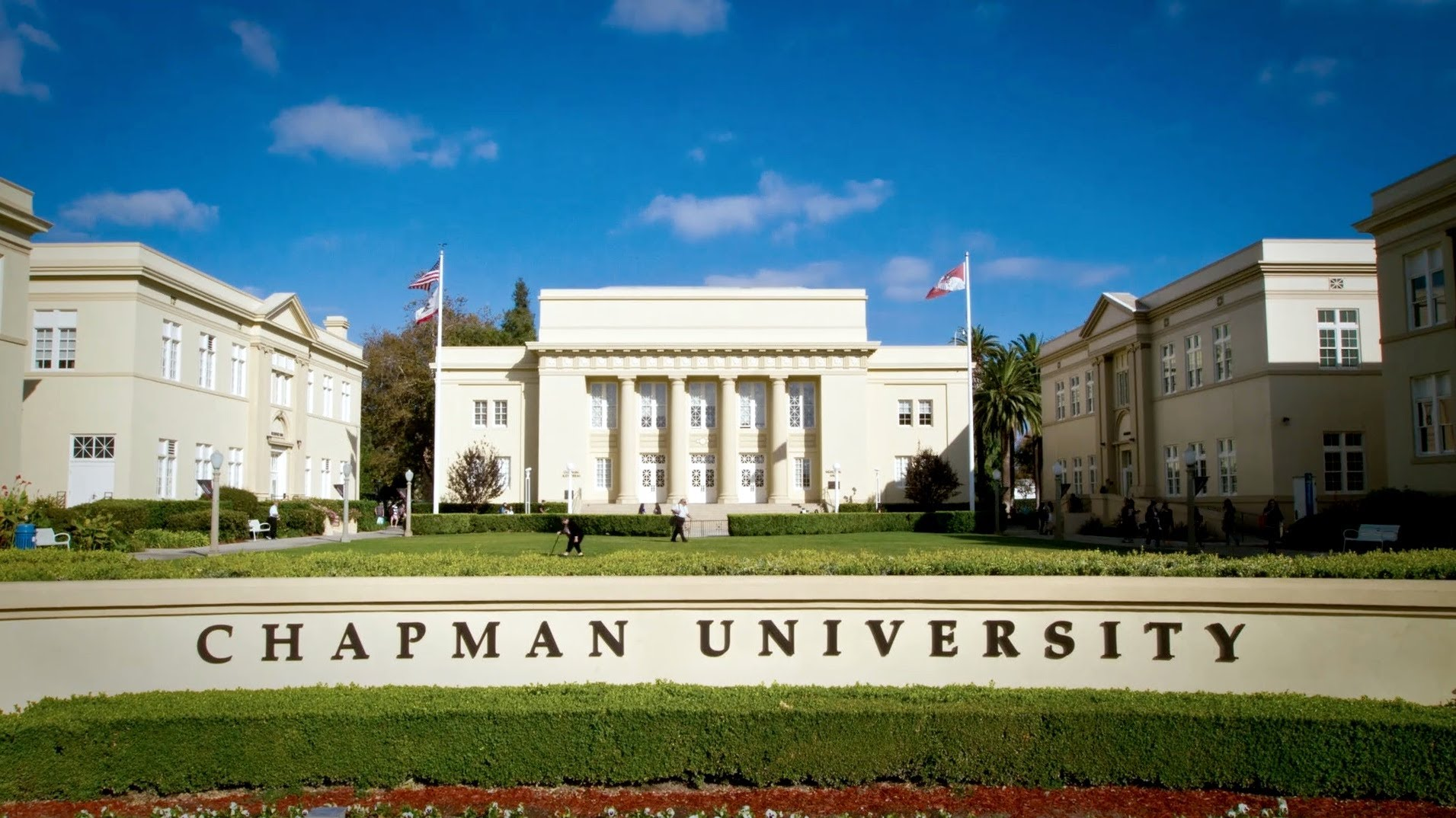 Image result for chapman university