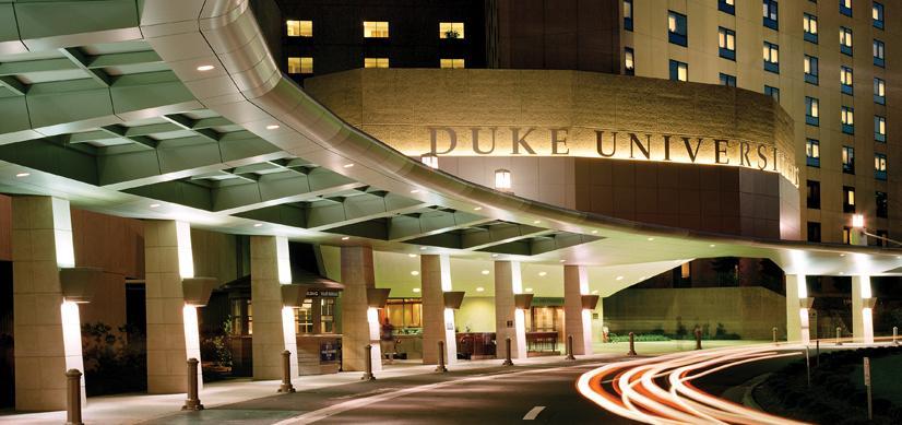 Duke University Requirements >> Duke University Medical Center Surgery PA Residency | PA ...