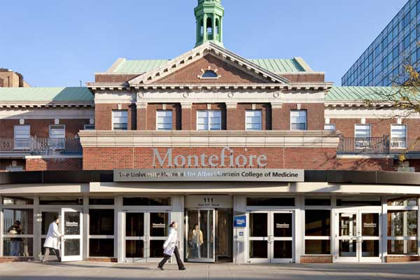 Physician Assistant Programs In Ny >> Montefiore Medical Center - Albert Einstein College of ...