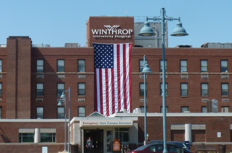 Winthrop University Hospital Critical Care/Trauma PA