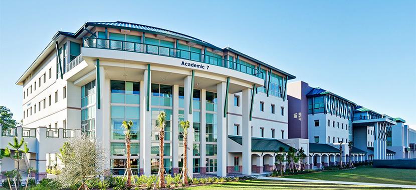 Pa Programs In Florida >> Florida Gulf Coast University | PA School Finder ...