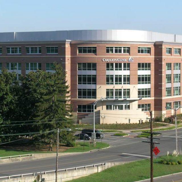 Carilion Clinic Emergency Medicine PA Residency