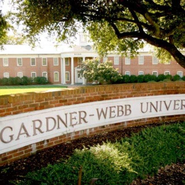 Gardner Webb University Physician Assistant Program