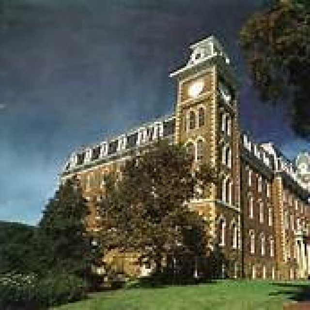 University of Arkansas Physician Assistant Program