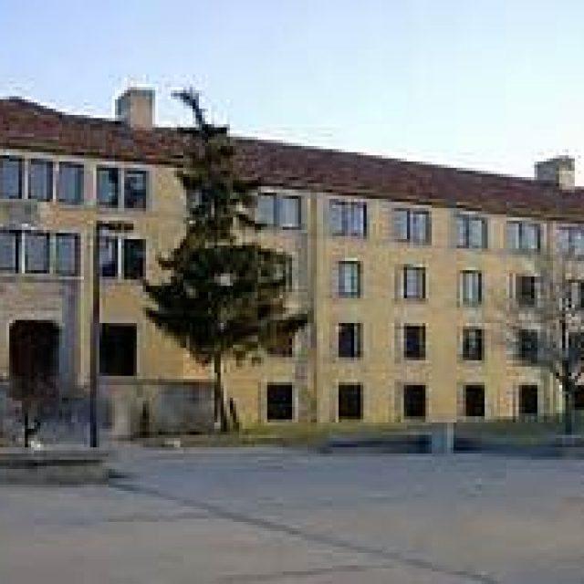 University of Detroit/Mercy Physician Assistant Program