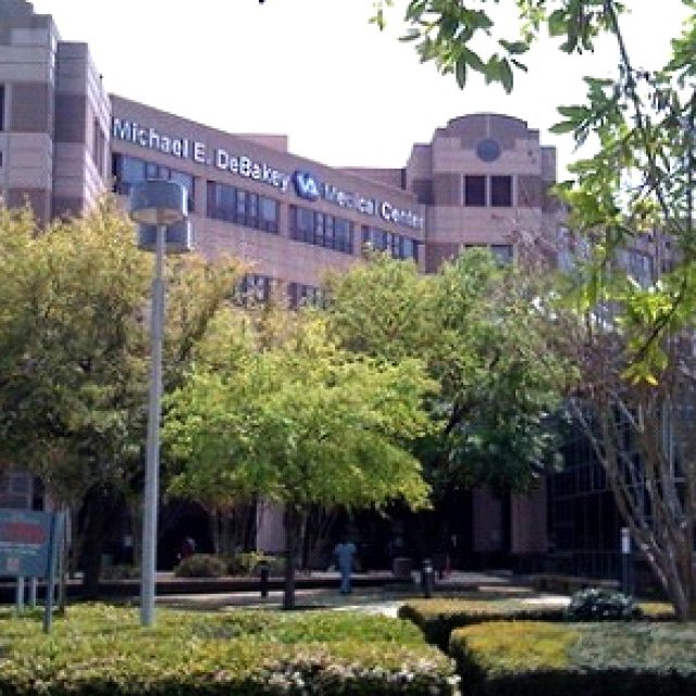 Michael E. DeBakey VA Medical Center – Houston, Texas – Physician Assistant Post-Graduate Residency in Geriatric Medicine Geriatric Medicine PA Residency