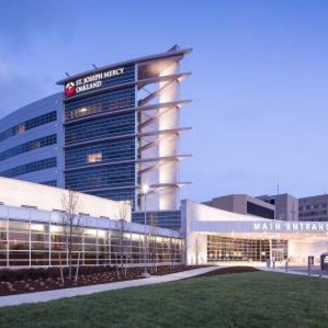 Saint Joseph Mercy Hospital-Ann Arbor (SJMH-AA) Physician Assistant Residency Program for Cardiothoracic Surgery