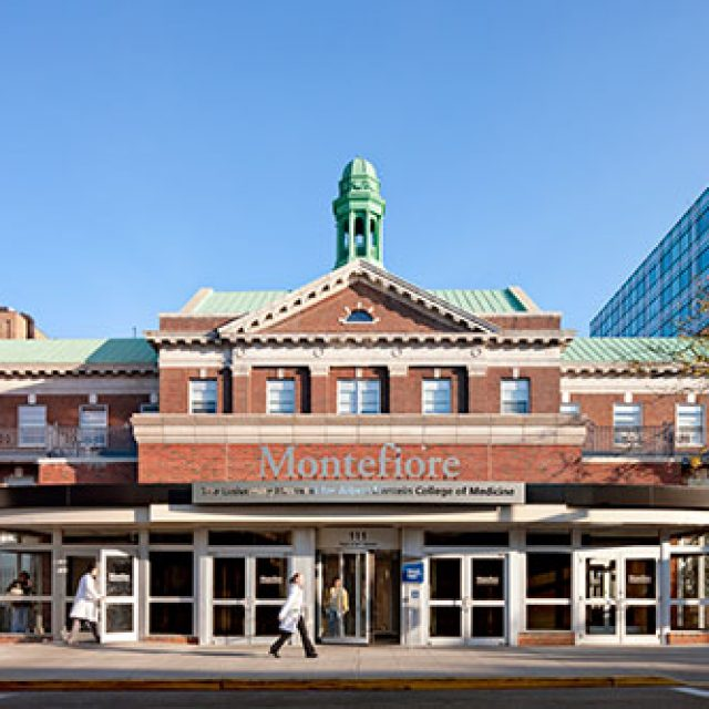 Montefiore Medical Center OB-GYN PA Residency