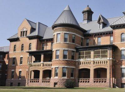 The Cherokee Mental Health Institute (CMHI) Psychiatry PA Residency