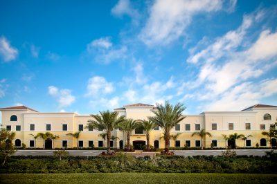 South University Physician Assistant Program (West Palm Beach)