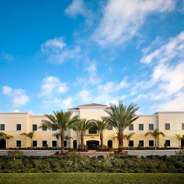 South University Physician Assistant Program (West Palm Beach)