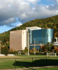 Carilion Clinic Urgent Care and Rural Health  Urgent Care PA Residency
