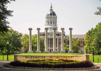 University of Missouri Emergency Medicine PA Residency