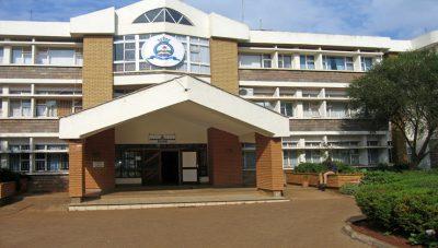 Presbyterian University