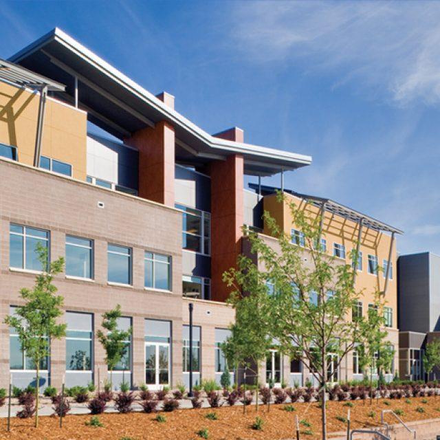 Rocky Vista University