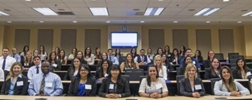 Welcoming The Herbert Wertheim College of Medicine PA Program