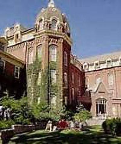 University of Dayton Physician Assistant Program