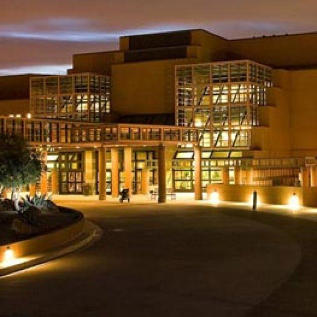 Mayo Clinic Arizona  Otolaryngology PA Residency