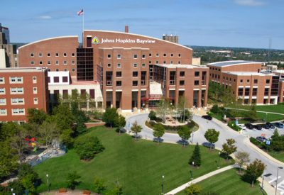 Johns Hopkins – Bayview Hospital Emergency Medicine PA Residency