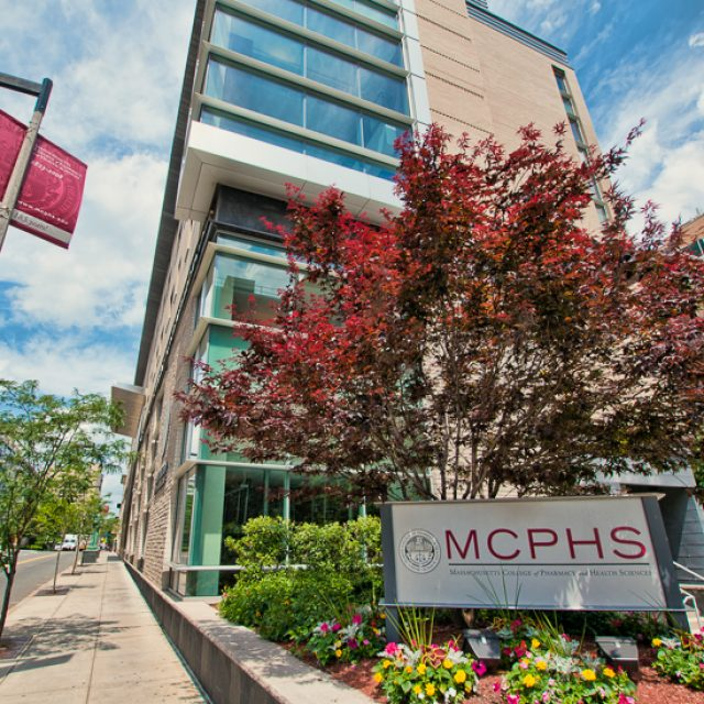 MCPHS University- Boston