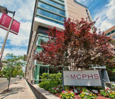MCPHS University- Boston