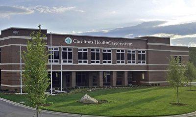 Carolinas Healthcare System Family Medicine PA Residency