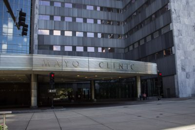 Mayo Clinic School of Health Sciences