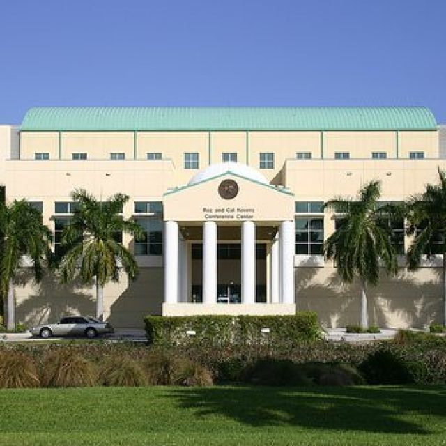 Florida International University Herbert Wertheim College of Medicine Physician Assistant Program
