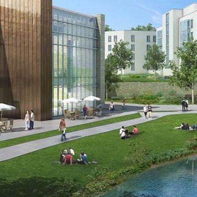 Pace University – Pleasantville