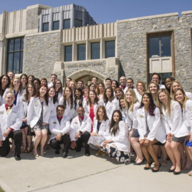 Marist College Physician Assistant Program