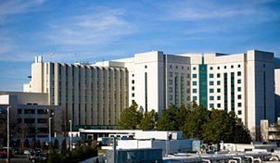Carolinas Healthcare System Center Critical Care Trauma PA Residency
