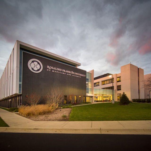 Rosalind Franklin Univ of Medicine Physician Assistant Program