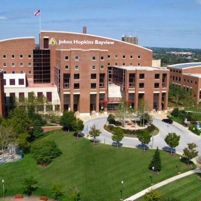 Johns Hopkins – Bayview Hospital Emergency Medicine PA Residency