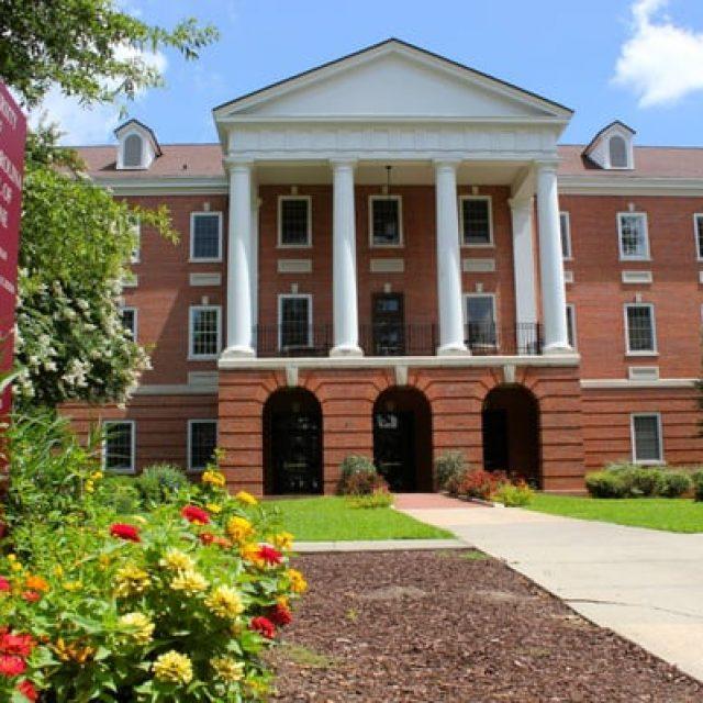 University of South Carolina, SOM