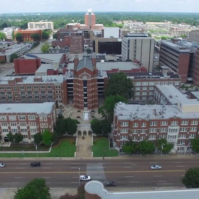 University of Tennessee Health Sciences Center
