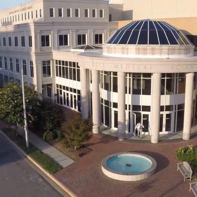 Eastern Virginia Medical School Emergency Medicine PA Residency