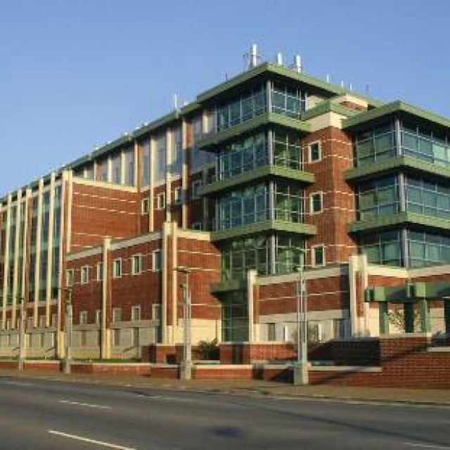 Marshall University Joan C. Edwards School of Medicine