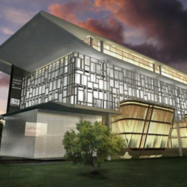 University of South Florida Morsani College of Medicine Physician Assistant Program