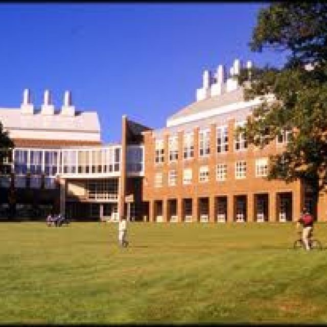 University of New England Physician Assistant Program