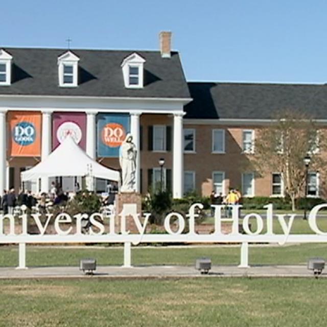 University of Holy Cross