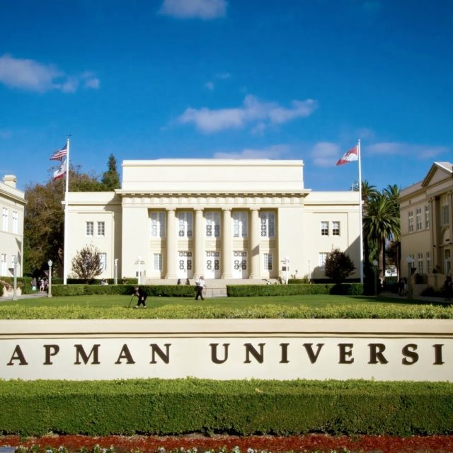 Chapman University Physician Assistant Program (California)