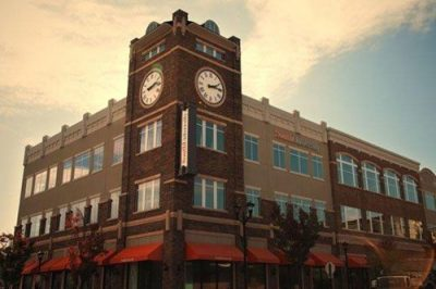 South University – Richmond