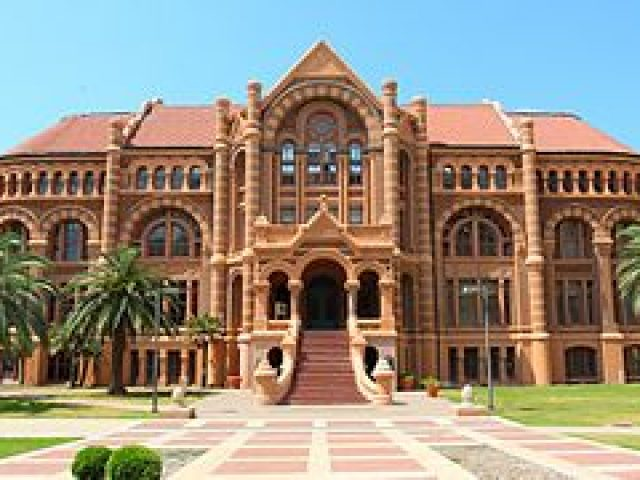 University of Texas Medical Branch at Galveston PROGRAM INFO