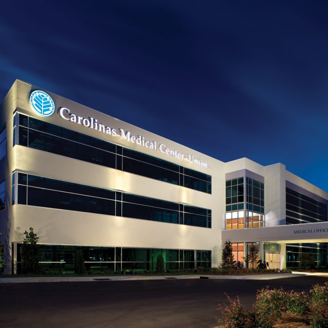 Carolinas Healthcare System  Urology PA Residency