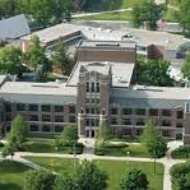 Central Michigan University Physician Assistant Program