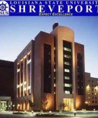 Louisiana State University Physician Assistant Program – Shreveport