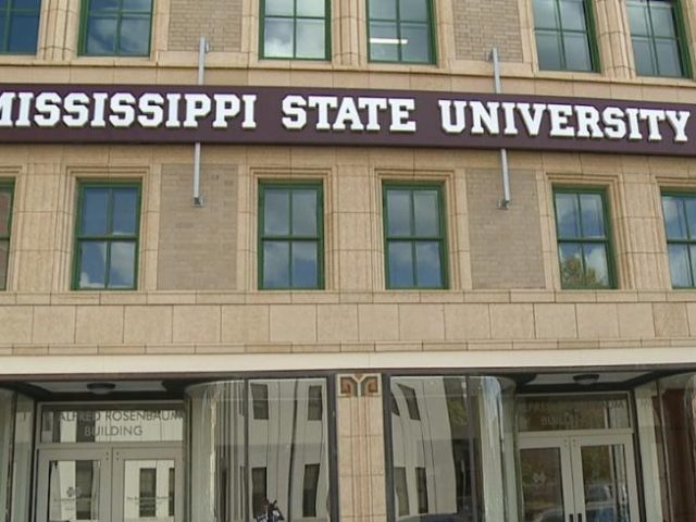 Mississippi State University – Meridian