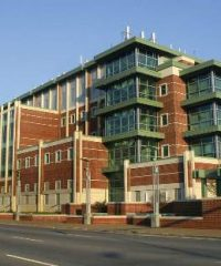 Marshall University Joan C. Edwards School of Medicine