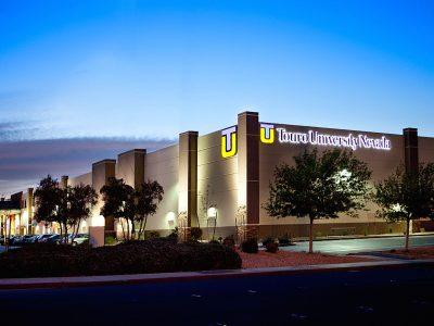 Touro University Nevada Physician Assistant Program